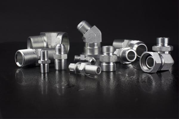BSP-O-ring verstelbare-Stud