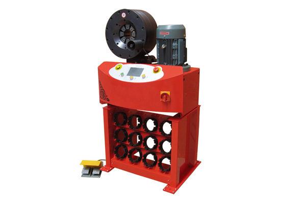 Hydraulische-Machines-Machines