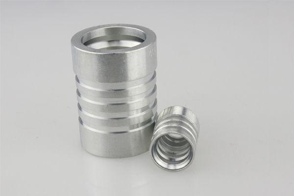 Interlock-hydraulische-Ferrules