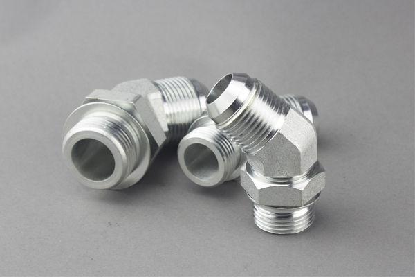 JIS-GAS-Elbow-Connectors
